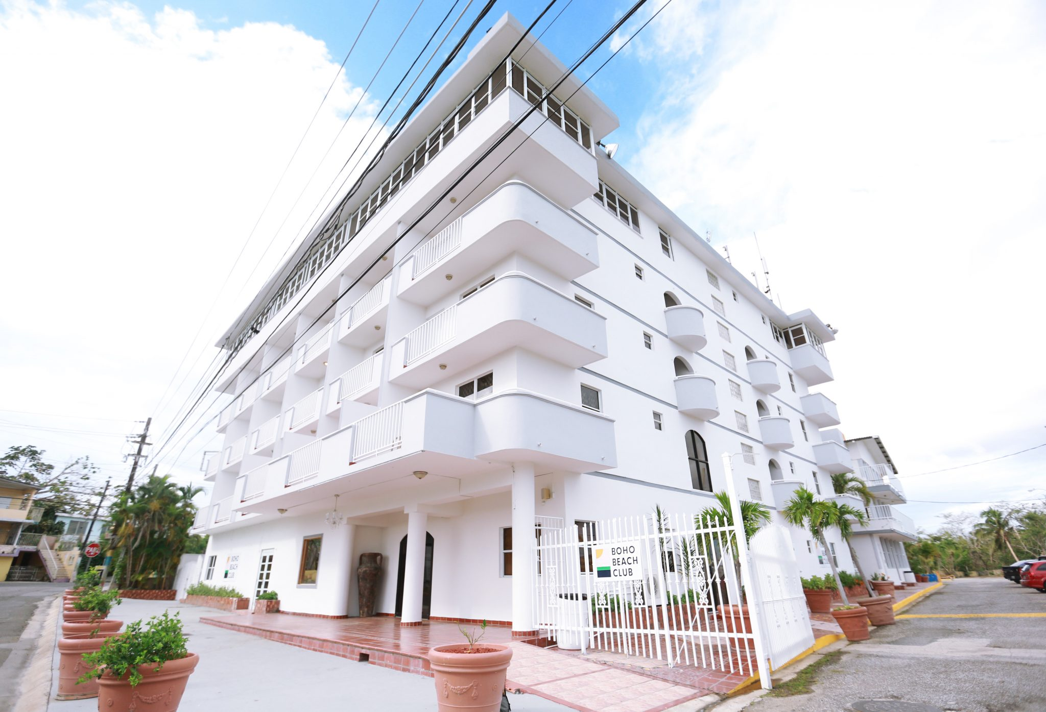 5daa266645 Boho Beach Club - Your Home away from home | Puerto Rico